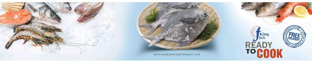 Online Fish Store Dubai