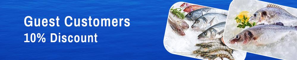 Fresh Fish Online